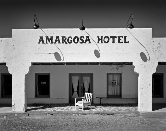 Amargosa Hotel, Death Valley Junction, CA