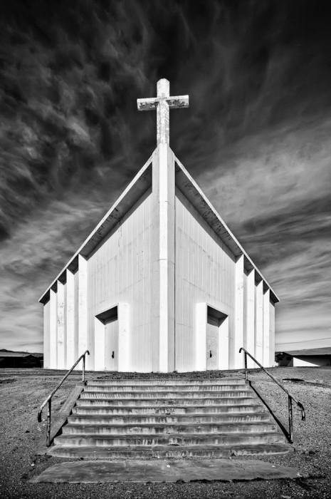 Trona Church